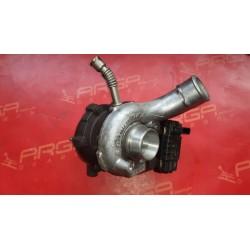 Turbina Audi A6 C6 2.7 TDI 059145715T