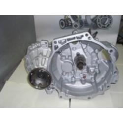 Skrzynia biegów KBL AUDI VW 1.9TDI DOLNOŚLĄSKIE