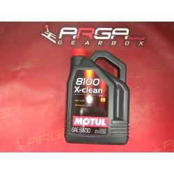 Olej silnikowy MOTUL 8100 X-CLEAN SAE 5W30