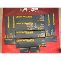 Wahacze kompletny zestaw naprawczy DENCKERMANN D200001