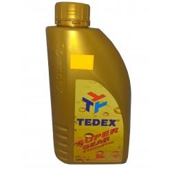 Olej przekładniowy TEDEX SUPER GEAR SYNTHETIC 1L 75W90