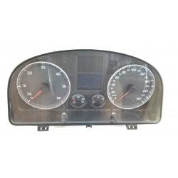 Licznik zegary VW Caddy 1T0920861A