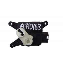 Silniczek nagrzewnicy Audi, Seat, Skoda, VW 1K1907511C 0132801340