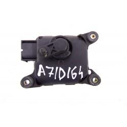 Silniczek nagrzewnicy Audi A6 C5 Bosch 0132801158 4B1820511