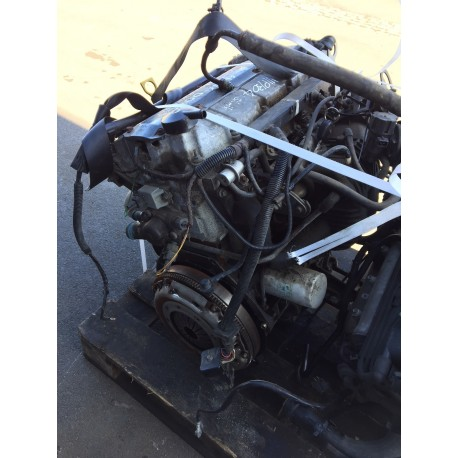Silnik Y5B 2.3 DOHC Ford