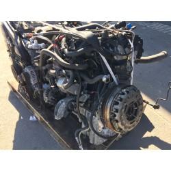 Silnik M47T E46 E60 E87 BMW 2.0D