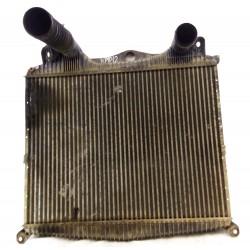 Chłodnica powietrza intercooler MAN TGA 81061400161