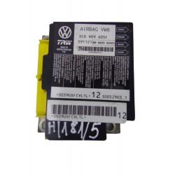 Moduł sensor airbag VW Passat B6 TRW 3C0909605F