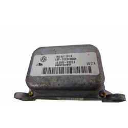 Czujnik moduł ESP Audi Seat Skoda VW 1K0907655B