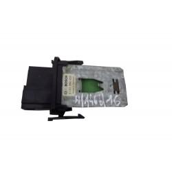 Rezystor opornica dmuchawy SEAT SKODA VW Bosch 3131090055