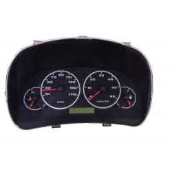 Licznik zegary Fiat Ducato Citroen Jumper Peugeot Boxer 2005r 1339327080