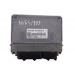 Sterownik komputer silnika VW Fox 1.2 06r 03D906023B