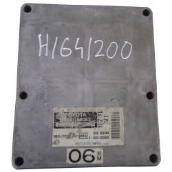 Sterownik komputer silnika Toyota Yaris 1.0 8966152063